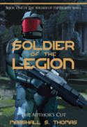 Marshall S. Thomas' Soldier of the Legion