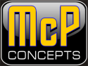 McP Concepts, Author and Artist Mike McPhail