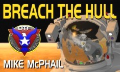 Breach The Hull, Military Science Fiction Anthology