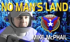 No Man's Land, Military Science Fiction Anthology